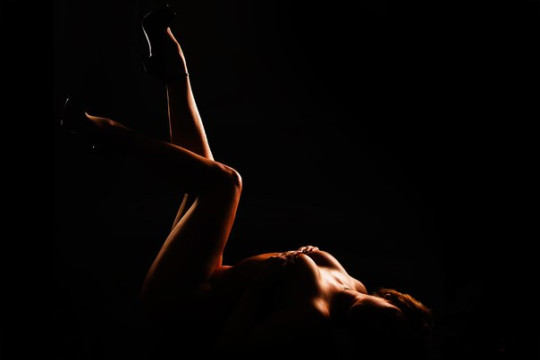 Эротический массаж индивидуалки томск